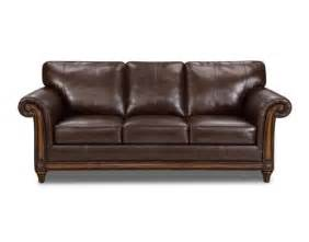 leather sofa san diego simmons upholstery 8001 03 san diego coffee bonded leather