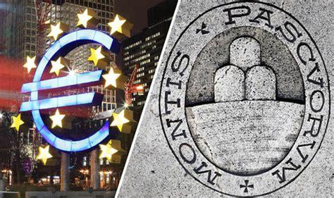 monte dei paschi di siena banking ecb in emergency talks to save italian bank monte dei
