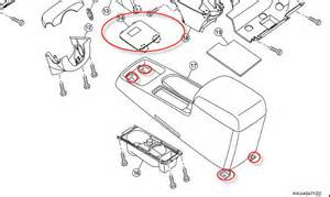 removing center console 2008 nissan pathfinder how do i remove the center console of a 2010 sentra i droped a small gold cross down in the