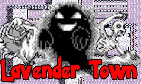 Lavenda Maxy Gamis lavender town myths fact of the day