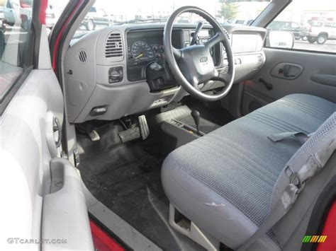 gray interior 1994 chevrolet c k 3500 extended cab 4x4 gray interior 1998 chevrolet c k k1500 regular cab 4x4 photo 58795659 gtcarlot com
