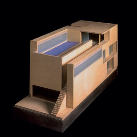 what house was lockhart in david chipperfield issues el croquis