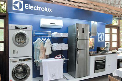 Mesin Cuci Pengering Electrolux mesin cuci dan pengering untuk ruang terbatas