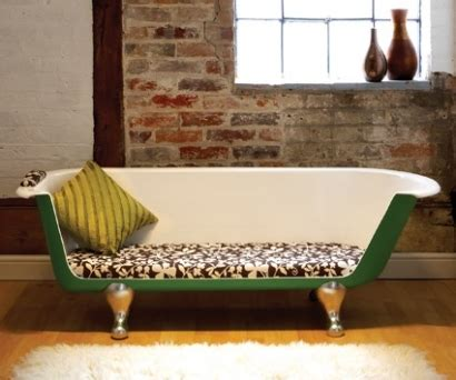 bathtub couch 14 cuckoo ideas for creating a quirky home cuckooland blog