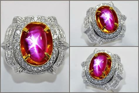 6 6 Ct Ruby Mirah Delima Memo 145 best ruby gemstone batu ruby images on