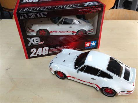 Tamiya Xb Rtr Porsche 911 Carrera Rsr Tt 01e Quot White