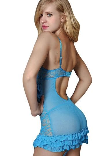 bustier with garter straps womens sheer ruffled spaghetti straps lace bustier and