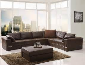 Comfy Sectional Sofas The Comfy Leather Sectional Sofa S3net Sectional Sofas Sale
