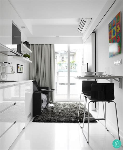 Small Home Design Singapore Smart Designs For Small Spaces In Singapore Homes