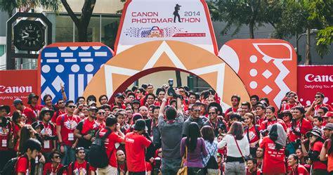 photomarathon themes 7 lessons learned from the canon photomarathon ph 2014