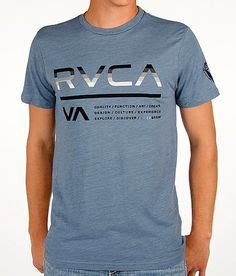 Kaos Tshirt Tshirt Rvca pin by new level on trukfit