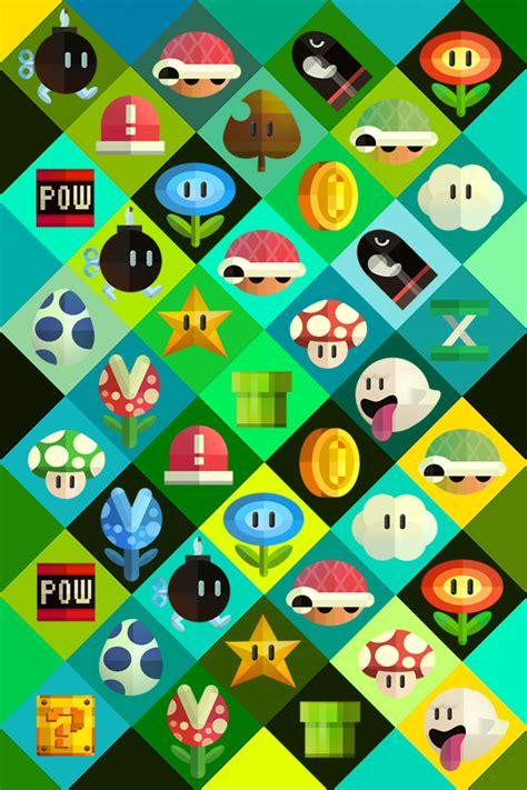 wallpaper iphone 5 nintendo nintendo iphone 4 wallpaper 640x960