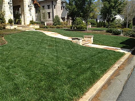 lawn care thomasville nc home grass and lawn care