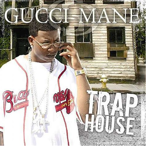 Gucci Mane Trap House 3 by Gucci Mane Trap House Album