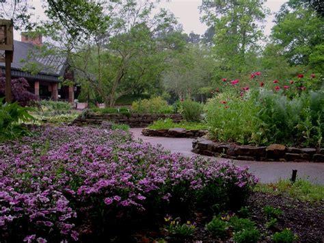 Mercer Botanic Gardens Mercer Arboretum Botanic Gardens