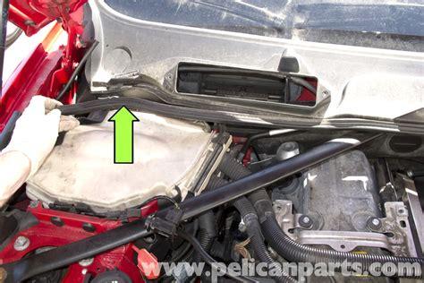 Spare Part Bmw E90 bmw e90 blower motor replacement pelican parts autos post