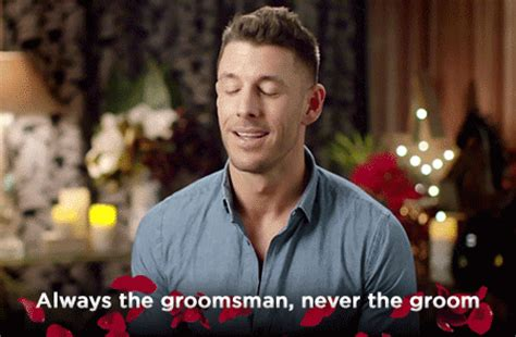 Always The Groomsman by Always The Groomsman Never The Groom Gif By The