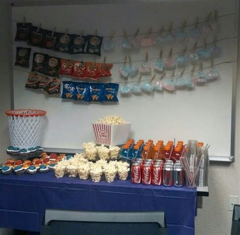 Baby Shower For Work by Baby Shower Ideas For Work Diabetesmang Info