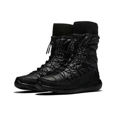 Boots Snacker athleisure winter sneaker boots shape magazine