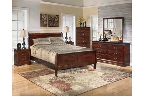 Alisdair Sleigh Bedroom Set by Alisdair Sleigh Bedroom Set By Furniture
