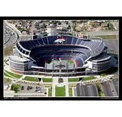 Denver Broncos Stadium  HD4Wallpapernet