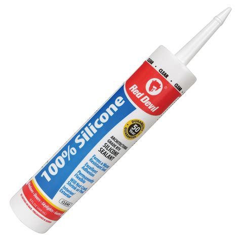 Sdvr 6116nlw 1 Silicon 1 100 silicone caulk qc supply