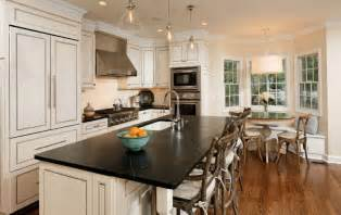 open concept kitchen ideas 25 open concept kitchen designs that really work