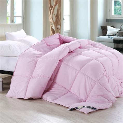 discount down comforter bedroom popular pink down comforter buy cheap pink down