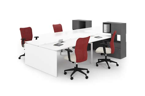 benching system kimball priority benching system office furniture warehouse