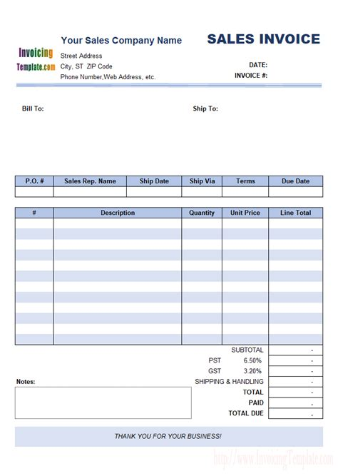 invoice template south africa robinhobbs info