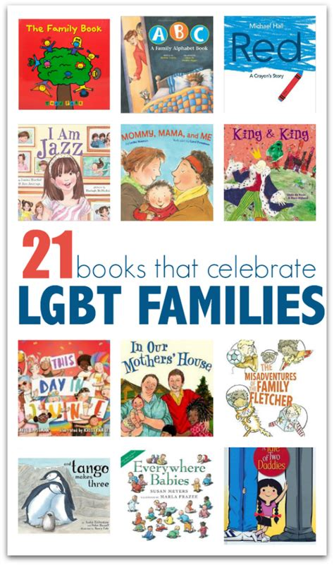picture books about families 21 children s books that celebrate lgbt families no time