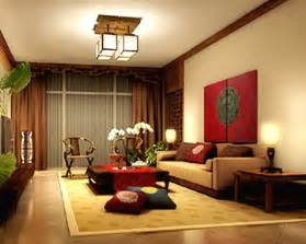 Feng Shui Livingroom by 5 Feng Shui Interior Design Ideas