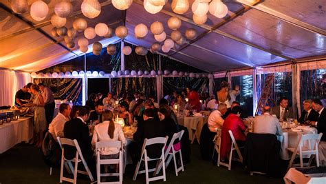 sydney marquee hire for home based events and