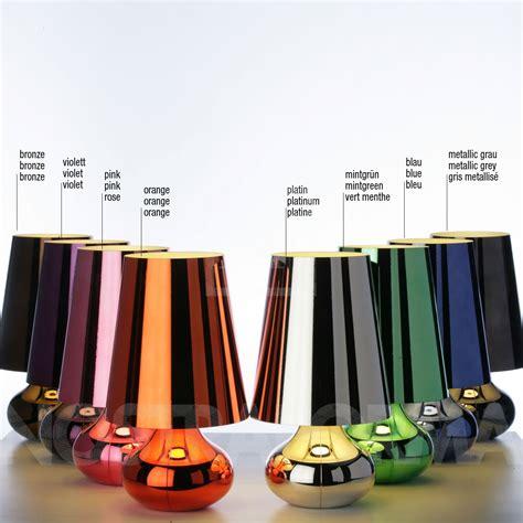 Kartell Design by Kartell Tischleuchte 187 Nostraforma Design Shop F 252 R