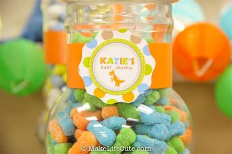 Dinosaur Themed Baby Shower Supplies by Dinosaur Themed Baby Shower Baby Shower Ideas Themes