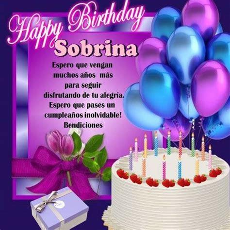 imagenes bellas de cumpleaños para niños tarjetas de feliz cumplea 241 os sobrina alegria facebook