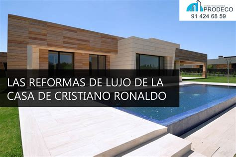 la casa de co madrid casa de cristiano ronaldo images