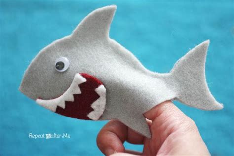 baby shark repeat 35 shark projects ideas the floor for kids and crafts