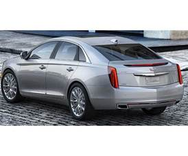 Cadillac Xts 2017 Cadillac Xts Configurations Of The Luxury Sedan
