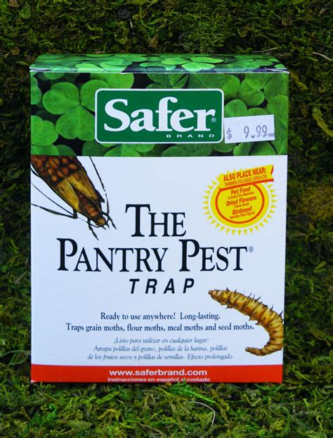 The Pantry Pest Trap by Pantry Pest Trap Ballantyne Gardens