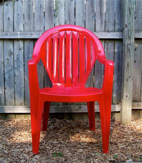 diy plastic chair diy how to paint plastic chairs blogher