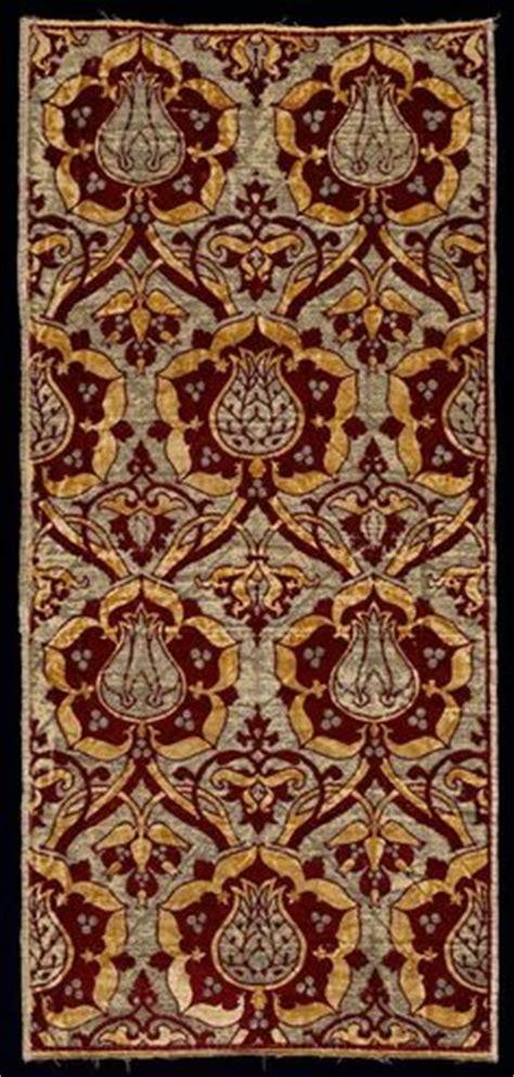 furnishing fabric turkey 16th century patterns five pinterest turkish tulips on pinterest tulip ottomans and 16th century