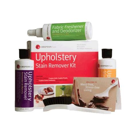 water based upholstery cleaner crypton sler kit disinfectants or cleaners