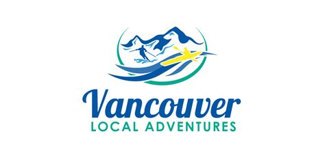 logo design vancouver playful personable logo design for vancouver local