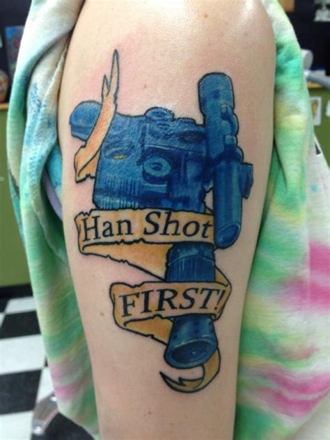 awesome geek tattoos 40 of the best nerd tattoos ever