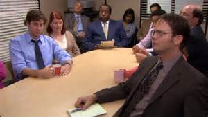 recap of quot the office us quot season 4 episode 11 recap guide