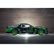 Vgjrs Monster Energy Nitto Tire Mustang Rtr  Speedhunters