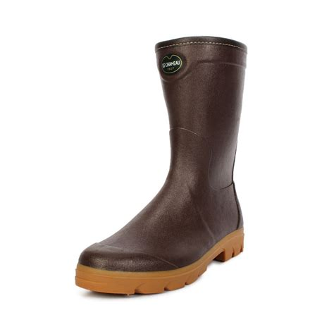 wellington boots wellington boots anjou half height wellington boots by