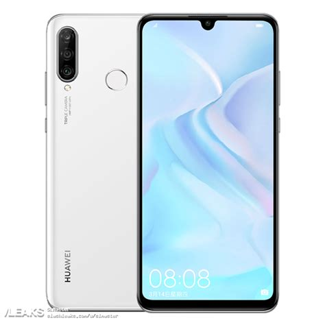 huawei p30 lite press renders leave nothing to imagination droidopinions