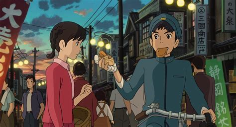 from up on poppy hill animesecrets org from up on poppy hill